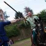 Giochi d'Arme a Cavallo