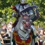 il cavallo e i romani