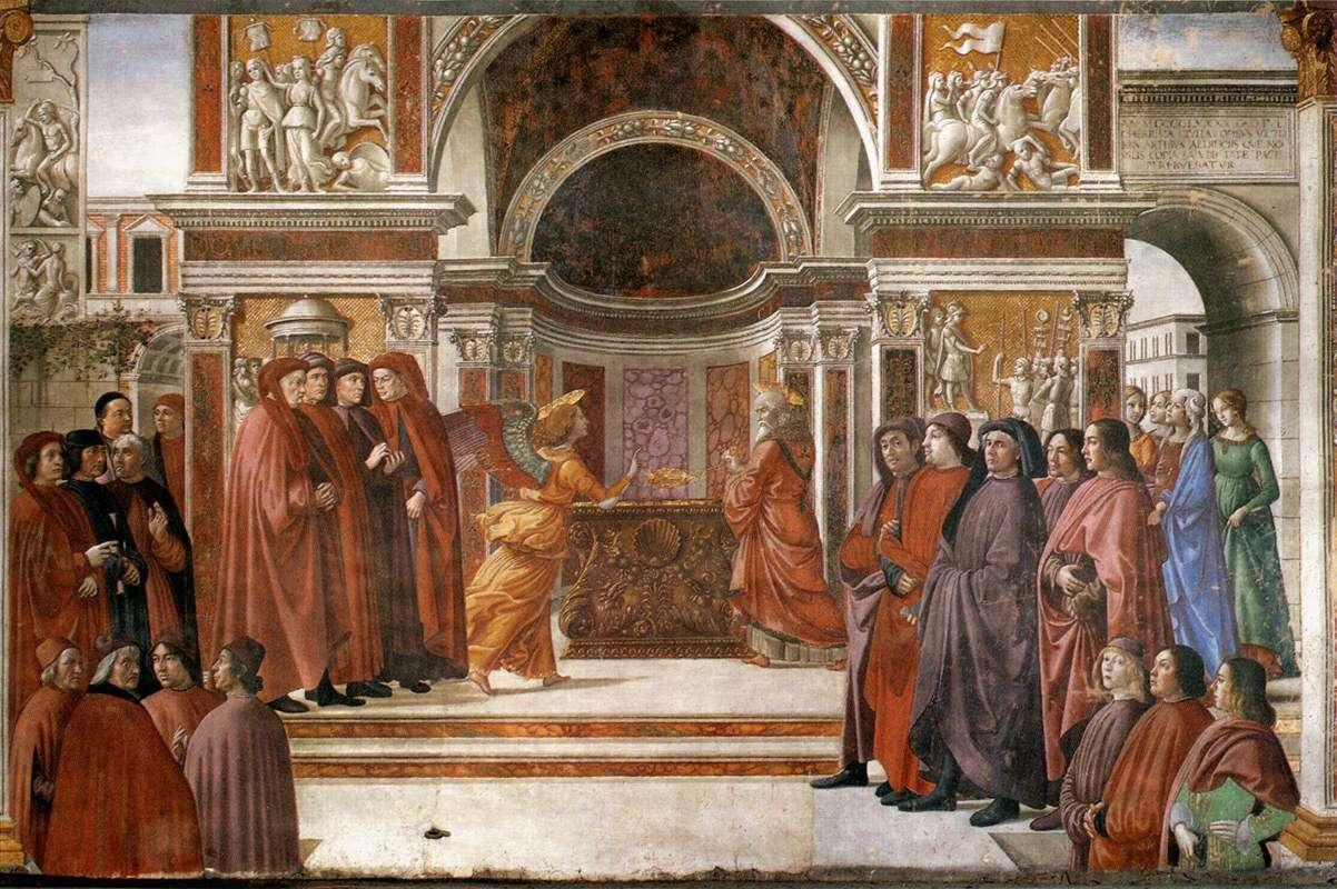 tarocchi Visconti Sforza